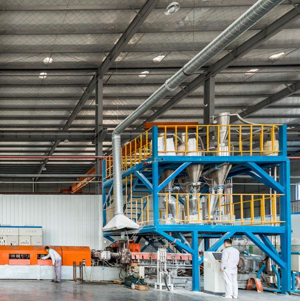 挤塑板生产线75-150
