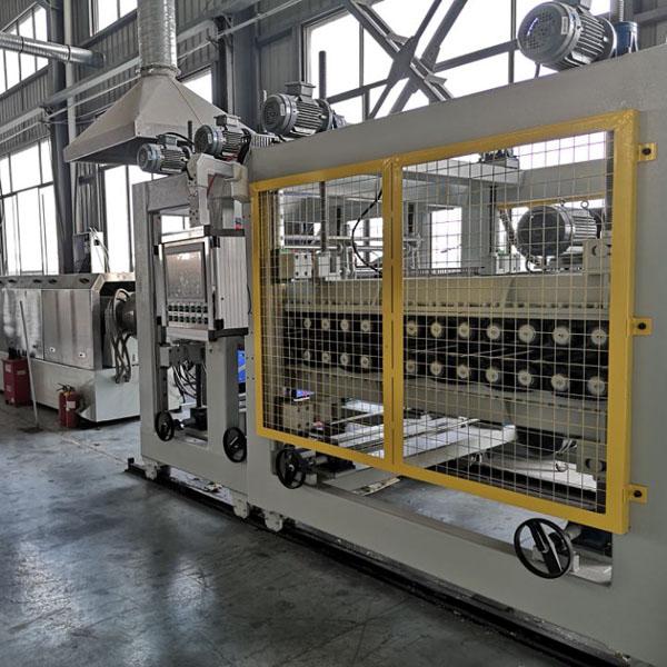 挤塑板生产线85-200