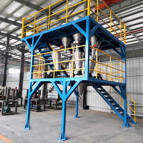 挤塑板生产线95-250
